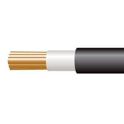 4.0mm Tri-Rated Black 100m (4.0MM/TRI-RATED/BLACK/100M)
