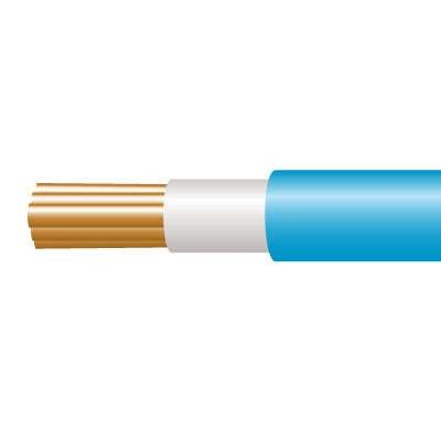 2.5mm Tri-Rated Blue 100m (2.5MM/TRI-RATED/BLUE/100M)