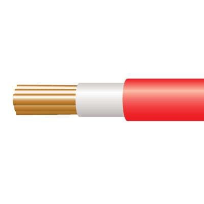 2.5mm Tri-Rated Red 100m (2.5MM/TRI-RATED/RED/100M)