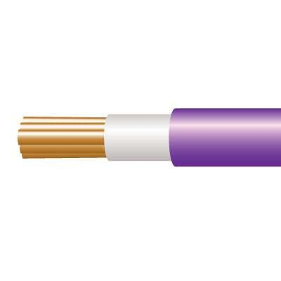 0.75mm Tri-Rated Violet 100m (0.75MM/TRI-RATED/VIOLET/100M)