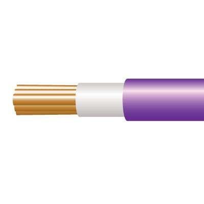 0.5mm Tri-Rated Violet 100m (0.5MM/TRI-RATED/VIOLET/100M)
