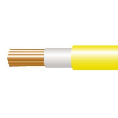 2.5mm Tri-Rated Yellow 100m (2.5MM/TRI-RATED/YELLOW/100M)