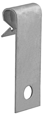 Walraven VF1 EM57020005 Britclips® Vertical Flange Clip for Vertical Flanges 1-7mm - Buy online or in store from John Cribb & Sons Ltd