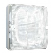 Havells Sylvania Guide Bulkhead IP65 Orientation Luminaire 0039938