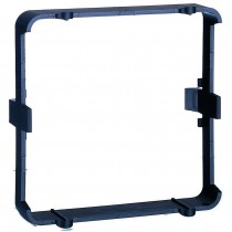 Legrand 049832 72mm Panel Mounting Support Frame - Buy online or in store from John Cribb & Sons Ltd