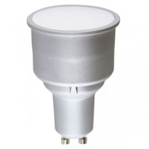 BELL 05887 5W LED Long Neck GU10 Lamp - 3000K, NON DIMMABLE