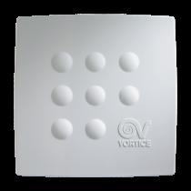 Vortice 12220 Quadro Super Centrifugal 2 Speed Intermittent Extract Utility/Kitchen Fan