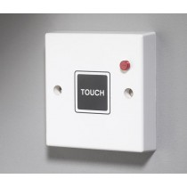 CP Electronics MRT16-TA/TN 10A 230V Touch Activated Time Switch With Temporary Neon