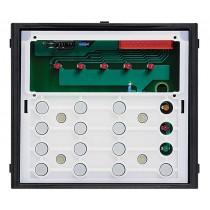 Terraneo/Bticino 332650 Sfera Classic code lock module