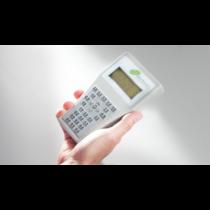 CP Electronics UNLCDHS Universal LCD Programming I/R Handset