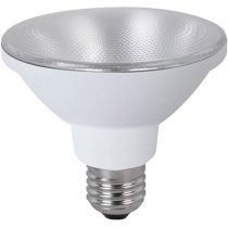 Megaman 141825 LED Lamp 10.5W E27 PAR30s, 35° 2800K Economy Series Lamp