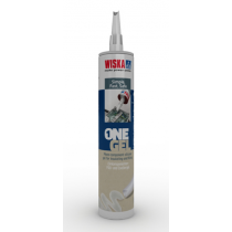WISKA ONEGEL Silicone Cartridge Gel 300ml