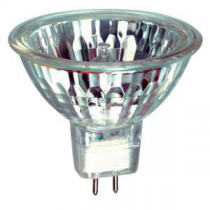British Electric Lamps 04050 Lamp, Tungsten Halogen M200 GU4, Reflector Wide Flood Beam 10W 35mm