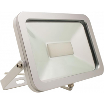 Brackenheath I1030W iSpot Ultra Thin LED 30W 5700K IP65 Floodlight White