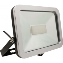 Brackenheath I1030B iSpot Ultra Thin LED 30W 5700K IP65 Floodlight Black