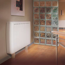 Dimplex DUO500N 2.6 + 0.5kW DuoHeat Storage Heater Radiator with Electronic Control