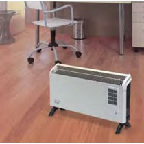 Dimplex DXC30FTI Contrast Convector Heater c/w Thermostat, Timer and Turbo Boost 3kW