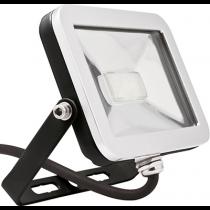 Brackenheath I1010B  iSpot LED 10W 5700K IP65 Floodlight Black