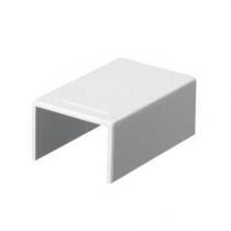 Mita MTC1W 16x16mm Coupler for Mini Trunking, White