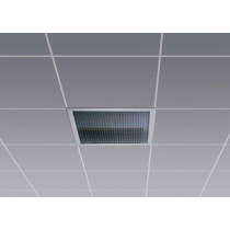Dimplex AC3CN 3kW Air Curtain, Warm Air, c/w RF Remote Control