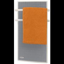 Dimplex Apollo APL100 Bathroom Heater c/w Towel Rail, Thermostat Control 1000W White