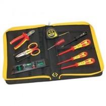 CK Tools 595002 Electrician's Tool Kit