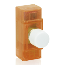 AURORA EN-DSP400X 60-400W 1 GANG 2 WAY ZERO CROSS ROTARY DIMMER