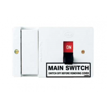 Eaton MEM Memera 800KMF 80A SPN Switchfuse (fuse fitted)