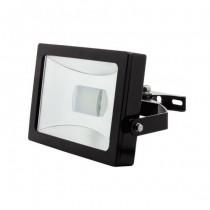 JCC Niteflood JC45120BLK LED Mains IP65 15W 120Deg 1100lm Floodlight 5700K Black