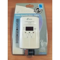 KIDDE 900-0211 Carbon Monoxide Alarm - Digital