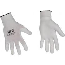 Ceka AV13074 Gloves, PU Coated - Gauge 13, EN420 Class 2 EN388, Size: L Size 9