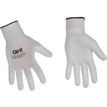Ceka AV13075 Gloves, PU Coated - Gauge 13, EN420 Class 2 EN388, Size: XL Size 10