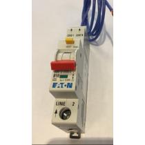 Eaton MEM EMBH110R30C Memshield 3 10A SP Type B RCBO 30mA 10kA