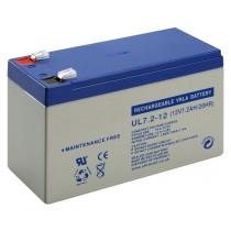 BAT7 12v 7.0ah SLA Battery