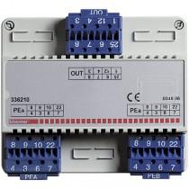Terraneo/Bticino 336210 Automatic Switch