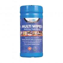 BOND-IT BDHW80 - Multi-Wipes Trade Hand Wipes x 100