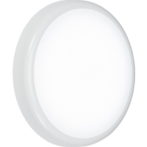 ML Accessories BT14CTEMS 230V IP65 14W CCT Adjustable LED Bulkhead with Emergency and Sensor - Buy online or in store from John Cribb & Sons Ltd
