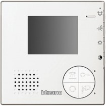 BTICINO 344502 Colour Hands Free Indoor Station Intercom