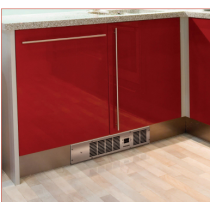Dimplex BUH19BWS 1.9kW Base Unit Heater