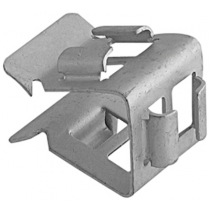 Walraven CRA EM52020020 Britclips® 12-20mm Cable Run Clip for Flange 8-12mm -  Buy online or in store from John Cribb & Sons Ltd