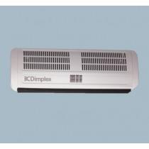 Dimplex AC3N 3kW Air Curtain Over Door Heater (AC3N)
