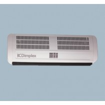Dimplex AC45N 4.5kW Air Curtain Over Door Heater (AC45N)