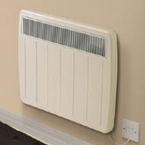 Dimplex PLX1500 Panel Heater 1500W Willow White