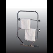 Dimplex TTRC150 120W Water Glycol Filled Electric Towel Rail Chrome