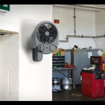 Dimplex PFH30 Wall Mounted Garage Fan Heater 3kW