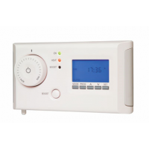 Dimplex RF07T Radio Frequency Transmitter with 7 Day Timer and Preset 'Boost' Runback