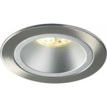 Collingwood Halers DL284BSWWDIM H5 500 Symmetric Low Glare Dimmable Fire rated LED Downlight IP65 3000K