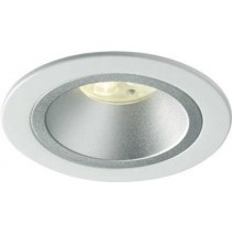 Collingwood Halers DL284WHWWDIM H5 500 Symmetric Low Glare Dimmable Fire rated LED Downlight IP65 3000K