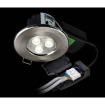 Collingwood DLT35638NW H2 PRO 550 DIMMABLE, FIRE-RATED LED DOWNLIGHT