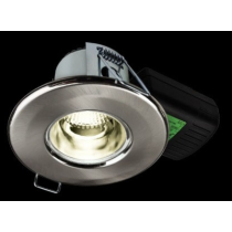 Collingwood DLT4074530, Downlight, H2 Pro Elect LED 3000K Fire Rated, Dimmable Low Glare